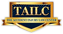 Orange County Personal Injury Lawyer – TAILC Logo