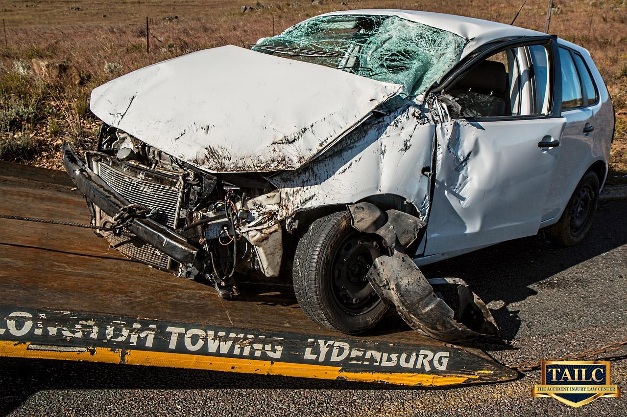 automobile damages