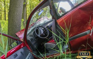 Brain Injury after Car Accident