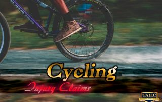 Cycling Claim after Bicycle Accident